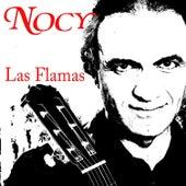 Las Flamas by Nocy