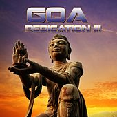 Goa Dedication, Vol. 3 by Various Artists