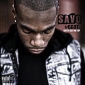 #GGOT (Gotta Get On Top) by Savo