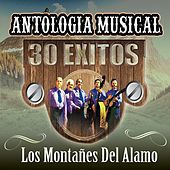 Antologia Musical by Los Montaneses Del Alamo