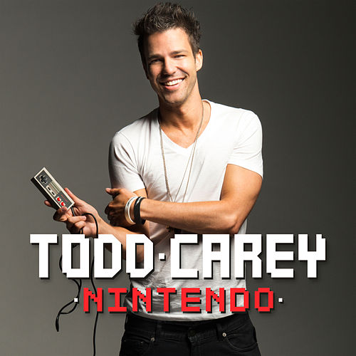 Nintendo by Todd Carey