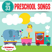 Top 33 Preschool Songs by The Kiboomers