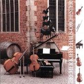 Die Zweite by Bremer Kaffeehaus-Orchester