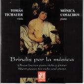 Brindis por la Música by Mónica Cosachov