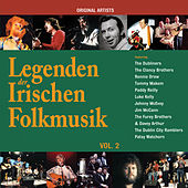 Legenden der Irischen Folkmusik, Vol. 2 by Various Artists