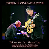 Taking You out There! Live by Various Artists