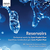 Reservoirs: Orchestral Works by Guto Pryderi Puw by Various Artists
