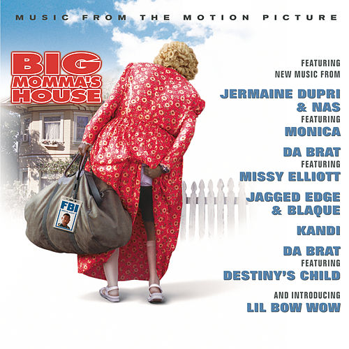 Big Momma's House by Various Artists