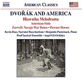 Dvořák & America by Various Artists