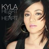 Heart 2 Heart by Kyla