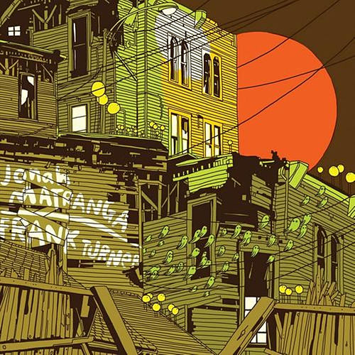Jonah Matranga / Frank Turner by Various Artists