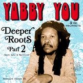 Deeper Roots Part 2 (More Dubs & Rarities) by Various Artists