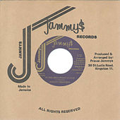 In The Area (What A La La) / In The Area (What A La La) Version by Johnny Osbourne