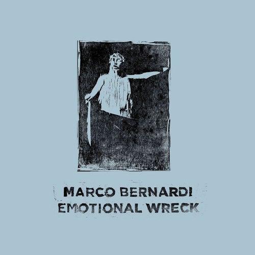 Emotional Wreck by Marco Bernardi