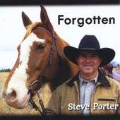 Forgotten by Steve Porter