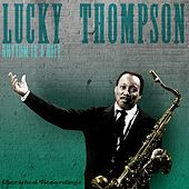 Rhythm Is a Rift by Lucky Thompson