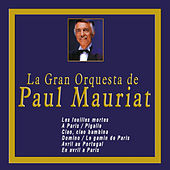 La Gran Orquesta de Paul Mauriat by Paul Mauriat