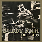 The Solos by Buddy Rich