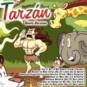 Tarzan by Grupo Golosina