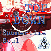Top Down, Summertime Soul by Various Artists