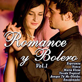 Romance y Bolero Vol. 1 by Various Artists