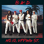 No. 10 Upping Street by Big Audio Dynamite