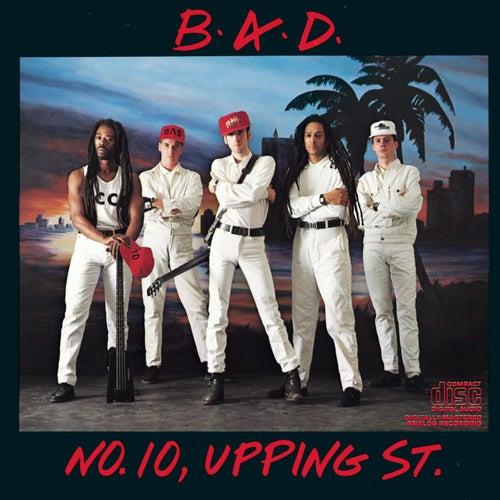 No. 10 Upping Street by Big Audio Dynamite