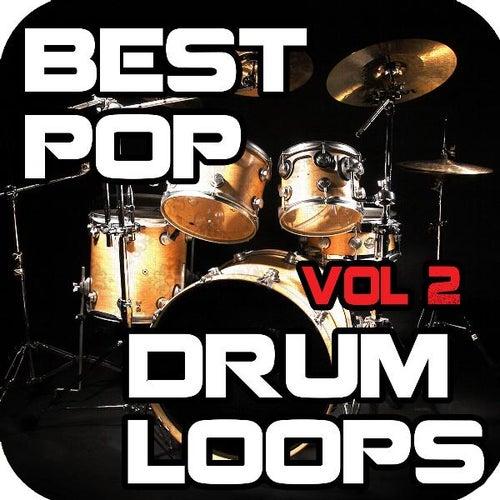 Best Pop Drum Loops of All Time Vol. 2 by Ultimate Drum Loops