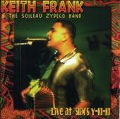 Live at Slim's Y-Ki-Ki by Keith Frank