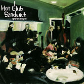 Green Room by Hot Club Sandwich