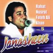 Janasheen vol 5 by Rahat Nusrat Fateh Ali Khan