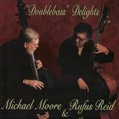 Doublebass Delights by Rufus Reid