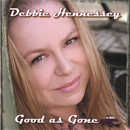 Good As Gone by Debbie Hennessey