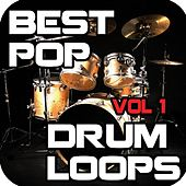 Best Pop Drum Loops of All Time Vol. 1 by Ultimate Drum Loops