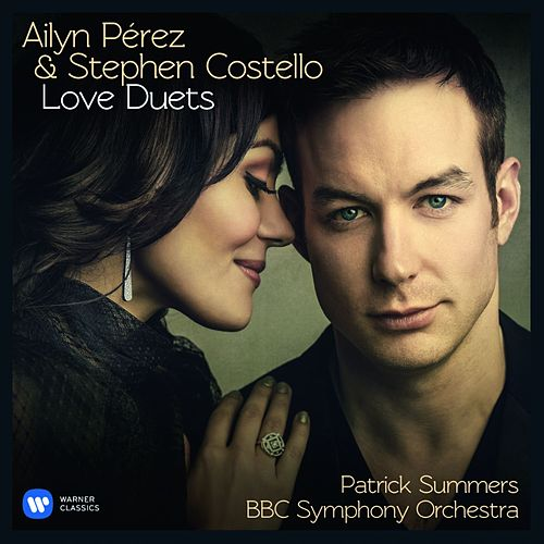 Love Duets by Ailyn Pérez
