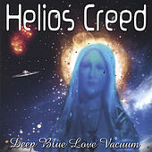 Deep Blue Love Vacuum by Helios Creed
