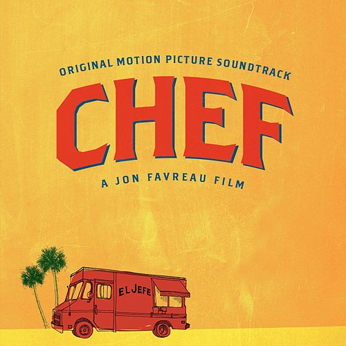 Chef by Various Artists