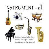 INSTRUMENT-All by Various Artists