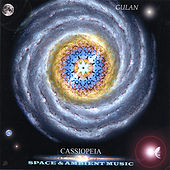 Cassiopeia by Gulan