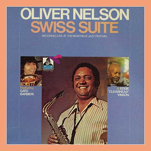 Swiss Suite by Oliver Nelson