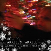 Acoustic Christmas by Farrell & Farrell