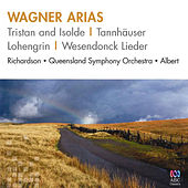 Wagner: Arias by Marilyn Richardson