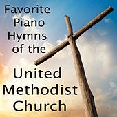 Favorite Piano Hymns of the United Methodist Church by The O'Neill Brothers Group