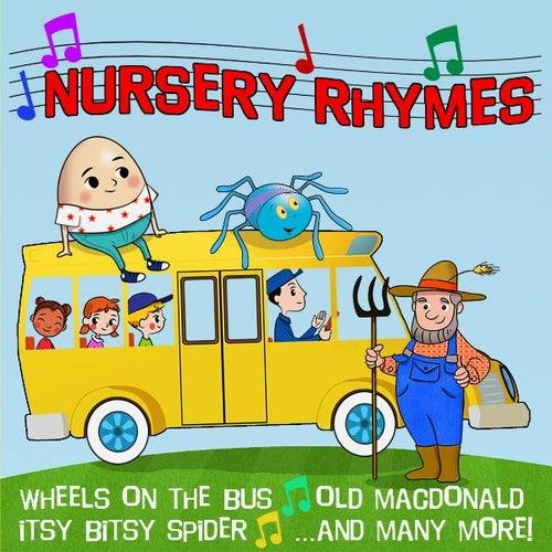 Nursery Rhymes by Nursery Rhymes