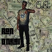 Ron O'neal by YG (Andre King)