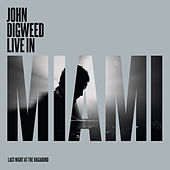 John Digweed (Live in Miami) by Various Artists