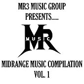 Midrange Music Compilation, Vol. 1 by Various Artists
