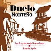 Duelo Norteño by Los Invasores De Nuevo Leon