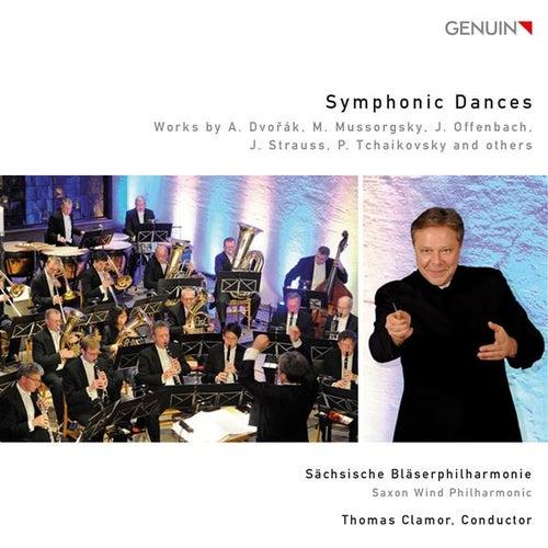 Symphonic Dances by Sächsische Bläserphilharmonie