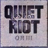 QR III von Quiet Riot